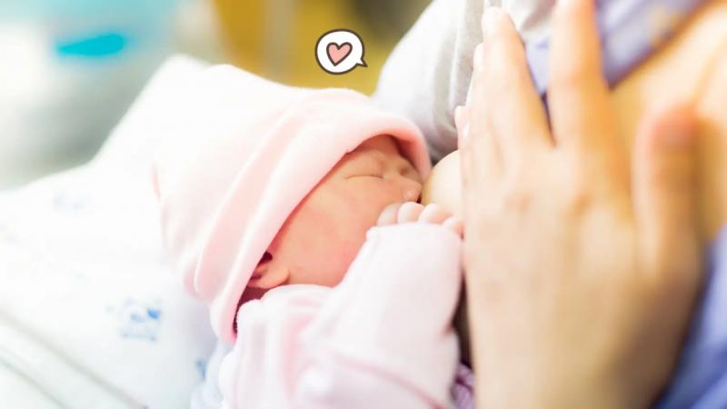 Kebutuhan ASI Bayi Setelah Lahir